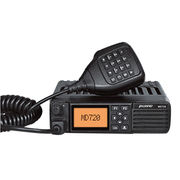 DMR Mobile Radio with TDMA Technology, 12.5khz Channel Spacing Digital and Analogue Compatible from Xiamen Puxing Electronics Science & Technology Co. Ltd