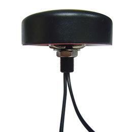 Taiwan 4G LTE MIMO Antenna roof screw mount. Anti-UV IP65
