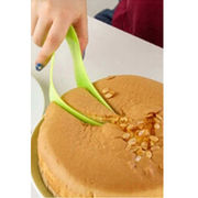 Easy DIY Cake Cutting Cutter Bread Sheet Slicer Se from China (mainland)