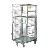 Warehouse equipment trolley from China (mainland)