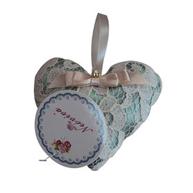Scented Sachet Heart-shaped Bags for Hanging