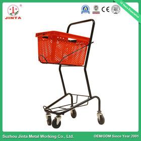 China Shopping carts