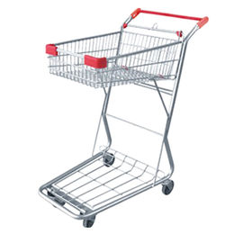 Portable folding shopping trolley bag from China (mainland)