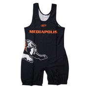 Wrestling singlets from China (mainland)