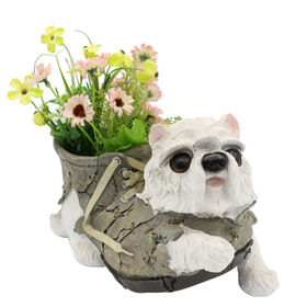 Shoe Garden planters from China (mainland)