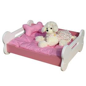 Wooden princess dog beds from China (mainland)