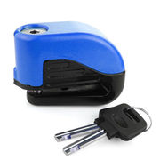 Smart Electron Disc Brake Lock with Bluetooth 4.0