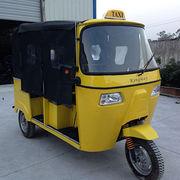 Rickshaw from China (mainland)