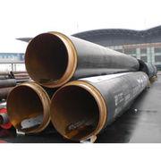 Insulation steel pipe Manufacturer