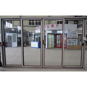 Large glass sliding door Manufacturer