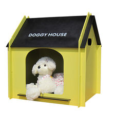 Luxury Wooden Dog House from China (mainland)
