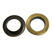 21mm brass curtain eyelet from China (mainland)