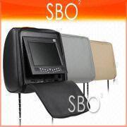 Wholesale EONON L0205M 9'' Auto Monitor/Headrest DVD, EONON L0205M 9'' Auto Monitor/Headrest DVD Wholesalers