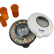 Portable Pill Dispenser Manufacturer