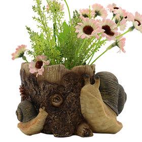 Plant Pots Manufacturer