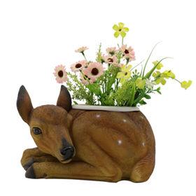 Decorative flower pots Manufacturer