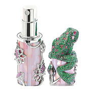 50ml Clear Glass Perfume Bottle from China (mainland)
