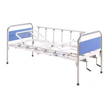 Simple Two-folding Bed from China (mainland)