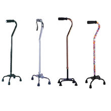 Small Quad Canes from China (mainland)