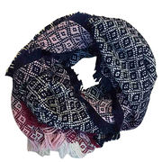 Wholesale painted silk scarf Manufacturer