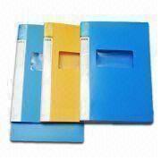 File Folder from South Korea
