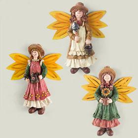 Fairy Figurine Wall Art from China (mainland)