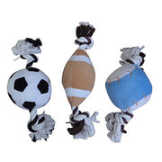Pet toys for dog chewing from Anhui Light Industries International Co. Ltd
