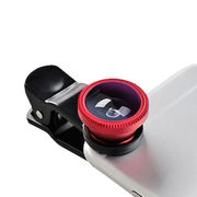 Eye fish lens from China (mainland)