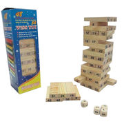 Wooden toys from China (mainland)