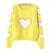 Women's winter sweater Manufacturer