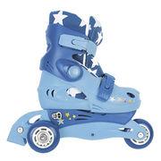 Kids'/junior adjustable inline skate/roller skate Manufacturer