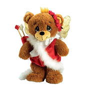 Plush angel bear Christmas gift Manufacturer
