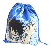 Cotton drawstring storage bag from China (mainland)