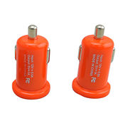 Fast oragne car chargers from China (mainland)