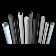 Polycarbonate PMMA housing tube from China (mainland)