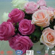 Rose silk flowers factory direct cheap china real touch artificial china rose silk flowers factory direct cheap china real touch artificial flowers wholesale mightylinksfo