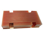 skive heatsink from China (mainland)