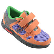 Children's Sports Shoes for Walking, Available in Various Colors and Sizes from Fujian Waltz International Trading Co. Ltd - Sport Shoes