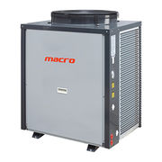 Macro-5HP Directly Air Source Heat Pump Water Manufacturer