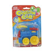 Plastic Toy Train from China (mainland)