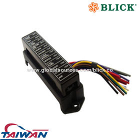 FUSE BOX from Taiwan