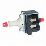 AC micro solenoid valve from China (mainland)