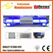 TBD-3000L led light bar for police car/ambulance/fire