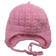 Children's Knitted Hats Manufacturer