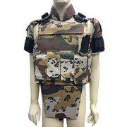 Full protection bulletproof jacket from China (mainland)