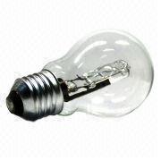 China A55 halogen bulbs
