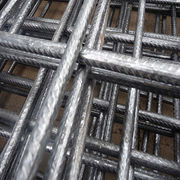 Construction concrete welded wire mesh from China (mainland)