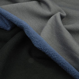 Thermal Fabric, Coolmax/Thermolite Fleece for Winter Apparel from Lee Yaw Textile Co Ltd