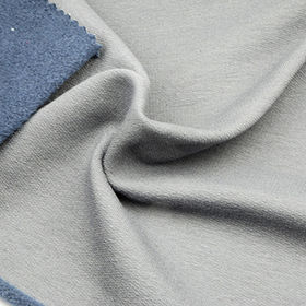 Fleece Fabric from Taiwan
