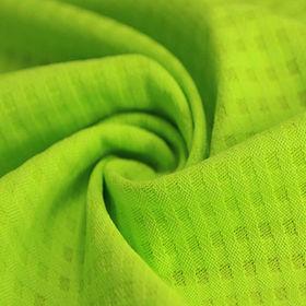 Stretch Tricot Mesh Fabric